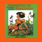 Livro Reinações de Narizinho 1931 - Monteiro Lobato PDF
