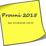 Inscrições do Prouni 2015 começarão no dia 26 de janeiro