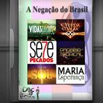 Documentário - A Negação do Brasil