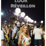 Blog da Estela: Meu look - Réveillon
