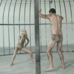 """Sia lança o videoclipe de """"Elastic Heart"""" com participação de Maddie Ziegler e Shia LaBeouf"""