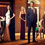 Cinema - FX Renova Tyrant para a segunda temporada