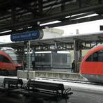 O que você deve saber pra viajar de trem pela Europa
