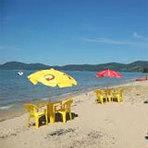 Pousadas na Praia do Jabaquara