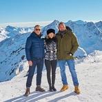 Cinema - Veja Daniel Craig e parte do elenco de 007 Spectre em sessão de fotos