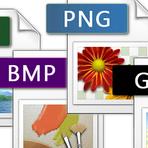 Formatos de mídias pra Web – Imagens