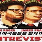 Cinema - 'A Entrevista', um dos filmes mais polêmicos do ano