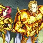 Fã Brasileiro de CDZ esta criando novo mangá intitulado Ares Chapter