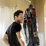Cinema - Homem Formiga | Mudança no Roteiro