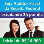 Auditor Fiscal da Receita Federal