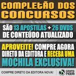 COMPLETAO DOS CONCURSOS