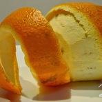 Outros - Ideias para reaproveitar a casca da laranja