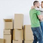Vocês estão prontos para morar juntos?