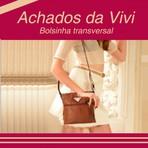 Achados da Vivi: Bolsinhas para usar em Viagem: só R$ 49,99