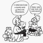 """Arte & Cultura - """"charges do francês Charb publicadas no Brasil"""" ..."""" uma das vítimas do atentado terrorista na França"""""""