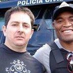 Anderson Silva perde amigo policial e faz apelo nas redes
