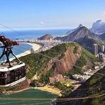 5 passeios para fazer no Rio de Janeiro