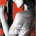 Cinema - Everly, 2015. Trailer legendado.