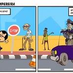 Humor - CagarSolto-Anedotas em BD ou quadradinhos.