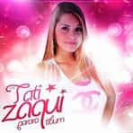 MC Tati Zaqui - Parara Tibum