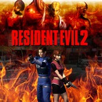 Resident Evil 2 : Conferindo o Game !
