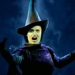 """Musical """"Wicked"""", sobre a bruxa malvada de Oz, será adaptado para o cinema"""