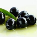 Azeitona preta e seus benefícios a saúde