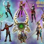 Jogo para PC: Sacred Underworld