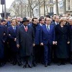 Contra o Terrorismo, FRANÇA É A CAPITAL DO MUNDO!!!