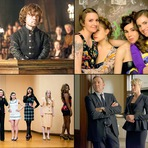 Globo de Ouro 2015: Melhores séries de TV nomeados