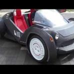 Strati: O carro elétrico feito com impressora 3D