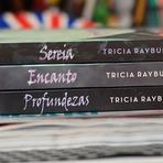 Livro: Trilogia Sereia - Profundezas (Vol. 3)