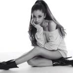 Ariana Grande Conquista Novo Vevo