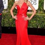 Golden Globes 2015 - Heidi Klum