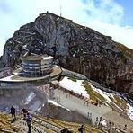 Monte Pilatus - Europa Travel