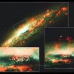 Mistérios - Teria o Hubble fotografado a Nova Jerusalém?