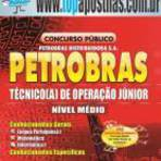Inscrição Concurso Petrobras 2015: Último Dia!