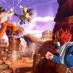 Dragon Ball Xenoverse tem data de lançamento alterada para 24 de fevereiro