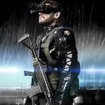 Metal Gear Solid 5: Ground Zeroes ganha mod para ser jogado em 1° pessoa
