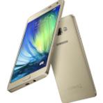 Samsung revela o novo Galaxy A7 Super-Slim