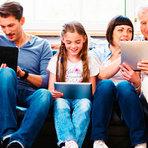 Mil milhões de pessoas a usar tablet em 2015