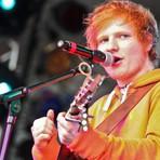Confira todas informações sobre o show do Ed Sheeran no Brasil