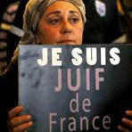 DW > Judeus franceses no impasse entre emigrar e permanecer