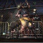 Primeira imagem de Kung Lao em Mortal Kombat X
