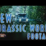 Jurassic World, novas cenas em video da Mercedes-Benz