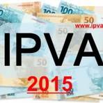 IPVA 2015 SP – Consulta e Impressão do Boleto para pagamento
