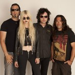 The Pretty Reckless Discografia