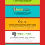 7 aplicativos indispensáveis na vida de um analista de mídias sociais.