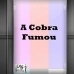 Documentário - A Cobra Fumou