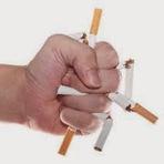 Não ao tabaco
